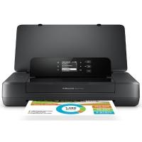 Цветной струйный принтер HP OfficeJet 202, Mobile Printer