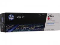 Картридж оригинальный HP W2213A (207A) Magenta