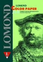 Lomond 1004201 Универсальная цветная бумага,  ''зеленая неоновая'', A4, 75 г/м2, 200 листов.