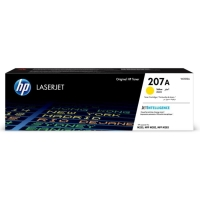 Картридж оригинальный HP W2212A (207A) Yellow