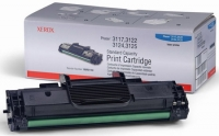 Картридж оригинальный Xerox 106R01159  (Phaser 3117/3122), ресурс 3000 стр.