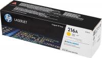 Картридж оригинальный HP W2412A (216A) Yellow