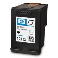 Картридж оригинальный (в технологической упаковке) HP CC641HE (№121XL) Black (увеличенного объема)