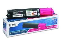 Картридж оригинальный пурпурный (magenta) Epson S050188, ресурс 4000 стр.