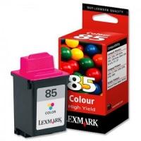 Картридж оригинальный Lexmark 12A1985 (№85) Color