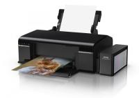 Цветной струйный принтер EPSON L805