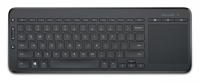 Клавиатура Microsoft All-in-One Media Keyboard Black USB