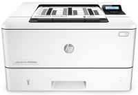 Монохромный лазерный принтер HP Laserjet Pro M402dne