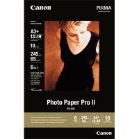 Бумага Canon PR-201 (Photo Paper Pro II) глянцевая A3, 245 г/м2, 20 л.