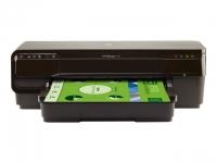 Цветной струйный принтер HP OfficeJet 7110 WF (CR768A)