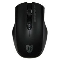 Оптическая беспроводная мышь Jet.A OM-U50G Black USB