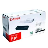 Картридж оригинальный Canon E16. Ресурс 2.000 стр.