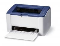 Монохромный лазерный принтер Xerox Phaser 3020Bl