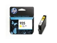 Картридж оригинальный HP C2P22AE (№935) Yellow, ресурс 400 стр.