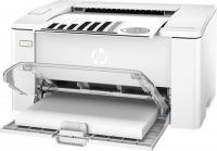 Монохромный лазерный принтер HP Laserjet Ultra M106w