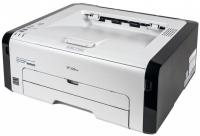 Монохромный лазерный принтер Ricoh SP 220Nw