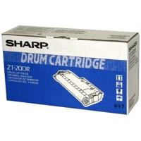 Драм-картридж оригинальный Sharp ZT20DR, ресурс 10 000 стр.