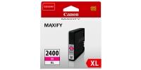 Картридж оригинальный Canon PGI-2400 XL Magenta