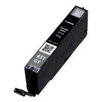 Картридж оригинальный (в технологической упаковке) Canon CLI-451GY Gray