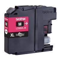 Картридж оригинальный (в технологической упаковке) Brother LC-565XL-M, ресурс 1200 стр.
