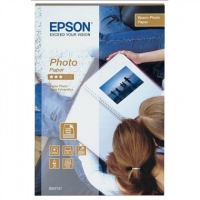Бумага Epson S042157 (Foto Paper) глянцевая, А6, 190 г/м2, 70 л.