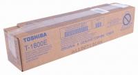 Тонер оригинальный Toshiba T-1800E, ресурс 27 700 стр.