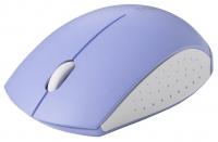 Оптическая беспроводная мышь Rapoo Mini 3360 Violet USB