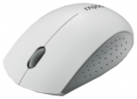 Оптическая беспроводная мышь Rapoo Mini 3360 White USB
