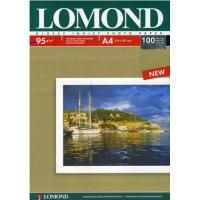 Бумага Lomond 0102146, глянцевая, А4, 95 г/м2, 500 л.
