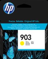 Картридж оригинальный HP T6L95AE (№903) Yellow