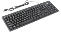 Клавиатура Sven Standard 303 black, USB