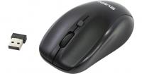 Оптическая беспроводная мышь Sven RX-305 Wireless Black USB