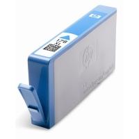 Картридж оригинальный (в технологической упаковке) HP CB323HE (№178XL) Cyan, ресурс 750 стр.