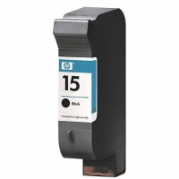 Картридж оригинальный (в технологической упаковке) HP C6615D (№15) Black, 25ml