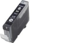 Картридж оригинальный (в технологической упаковке) Canon CLI-8Bk Black