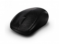 Оптическая беспроводная мышь Rapoo 3100p Black USB