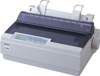 Матричный принтер Epson LX-300+II