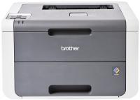Цветной лазерный принтер Brother HL-3140CW