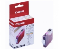 Картридж оригинальный светло-пурпурный (photo magenta) Canon BCI-3ePM, ресурс 390 стр.