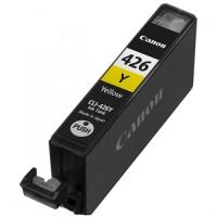 Картридж оригинальный (в технологической упаковке) Canon CLI-426Y Yellow