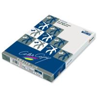 Бумага Mondi Color Copy Coated Silk (Арт. 19837) для печати на лазерных принтерах. A4, 170 г/м, 250 л.