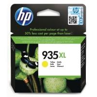 Картридж оригинальный увеличенного объема HP C2P26AE (№935XL) Уellow, ресурс 825 стр.