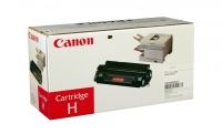 Картридж оригинальный Canon Cartridge Н (CRG-H), ресурс 2 х 5000 стр.