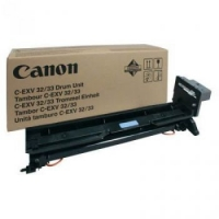 Драм-картридж оригинальный Canon C-EXV 32/33, ресурс 130 000 стр.