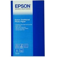 Бумага Epson S045051 полуглянец, A3+, 330 г/м2, 25 л.