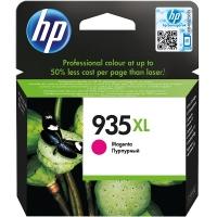 Картридж оригинальный увеличенного объема HP C2P25AE (№935XL) Magenta, ресурс 825 стр.