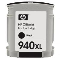 Картридж оригинальный (в технологической упаковке) HP C4906A (№940XL) Black, ресурс 2200 стр.
