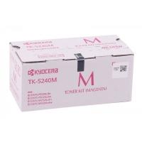 Картридж оригинальный Kyocera TK-5240 Magenta
