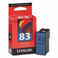 Картридж оригинальный Lexmark 18L0042 (№83) Color