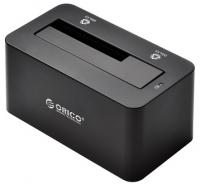 Док-станция для HDD Orico 6619US3 (черный)